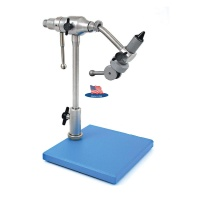 Wolff Atlas Vice With Pedestal Base