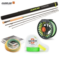 Guideline Elevation SeaTrout Combo