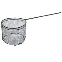 Mclean Boat Net Bronze Telescopic