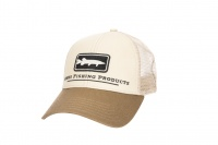 Simms Trucker Hat - Tan