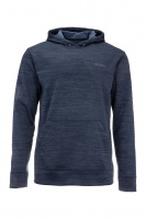 Simms Challenger Hoody - Admiral Blue Heather