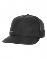 Simms Trucker Hat - Black