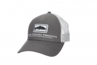 Simms Trucker Hat - Carbon
