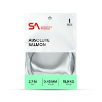 Scientific Anglers Absolute Salmon Leader 9'