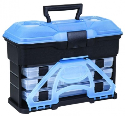 Flambeau T3 Multi Loader Tackle Box