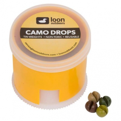 Loon Outdoors Camo Drop - Twist Pot