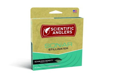 Scientific Anglers Sonar Stillwater SD