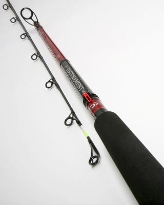 Daiwa Tournament Boat