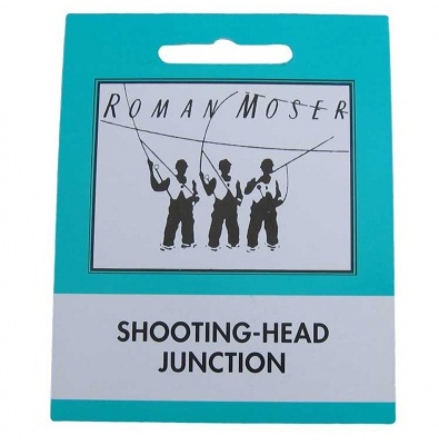 Guideline Roman Moser Shooting Head