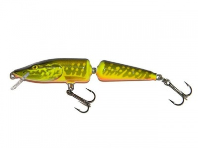 Salmo Jointed Pike Crank 11cm