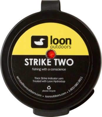 Loon Outdoors Strike Two