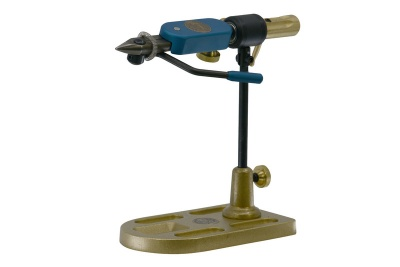 Regal Enginering Revolution Series Vise Stainless Steel Head/Bronze Pocket Base